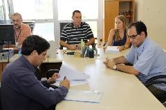 Fiscal Tecnologia e Automação Ltda., única empresa habilitada para participar da Concorrência 113/2013, entregou envelope hoje (14)