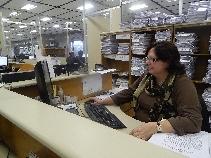 Carmen Stortti Pires é a responsávelo pelo Registro de Preços de Alimentos na Celic