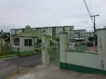 Os imóveis estão localizados no Condomínio Parque Residencial Waldemar Pereira Duarte