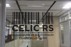 O trabalho desenvolvido pela Celic foi elogiado pelo TCU